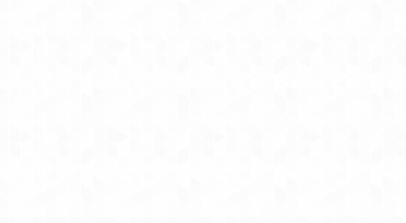 triangles background pattern