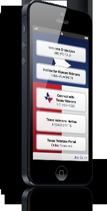 Texas Veterans Commission - Claims, Education, Employment