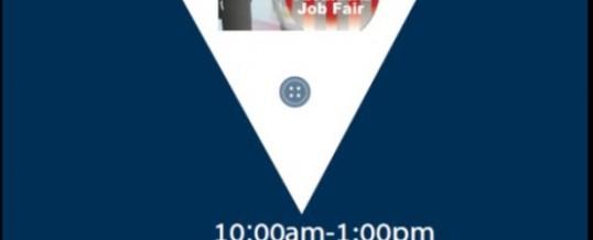 Job Fair – Veterans & Civilians