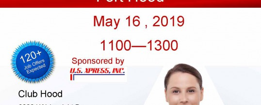 Hire G.I. Hiring Event May 16th