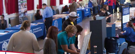 Lubbock Benefits Fair