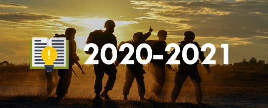 Request for Applications: 2020-21 Veterans Mental Health Grant