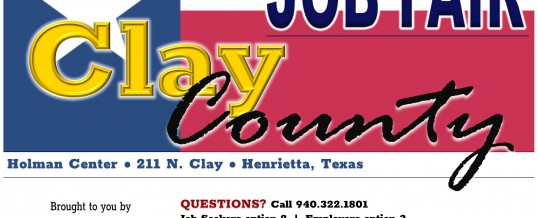 Clay County Job Fair