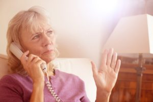 Social Security Administration Warns of Phone Scam
