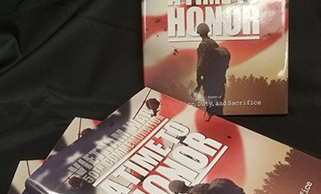 March 29 is Vietnam War Veterans Day, book honors veterans