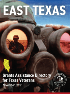 FVA Directory East Texas Grantees