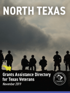 FVA Directory North Texas Grantees