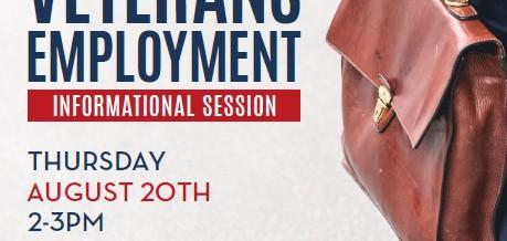HEB Careers – Veterans Employment Informational