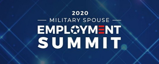 Hiring Our Heroes Military Spouse Employment Summit