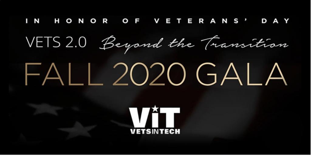 ViT Veterans Day Gala