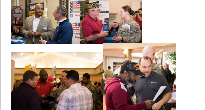 Soldier for Life Transition Assistance Program Career Fair