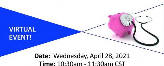 TVC Women Veterans Program Financial Wellness Series – JFS International