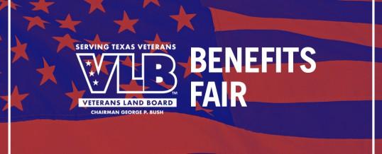 VLB Benefits Fair