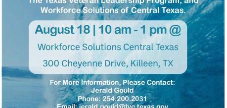 Summer Surge 2.0 Veterans Hiring Event