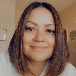 Erica Vega